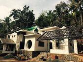 Photo of attiks-design-kerala-home – House interior