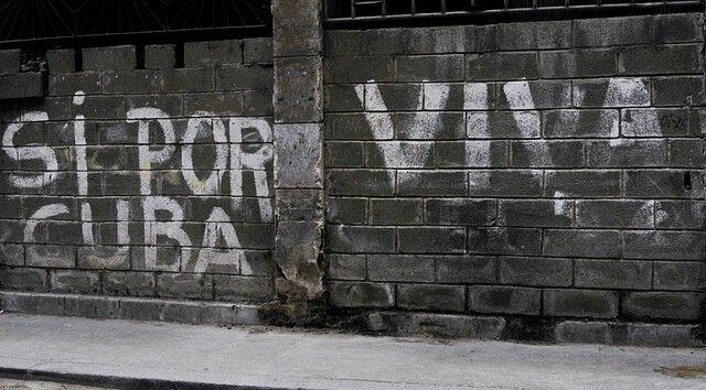 Si  por Cuba viva