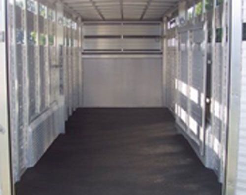 Werm Flooring Systems We Eliminate Rubber Mats Trailers For Sale Truck And Trailer Trailer