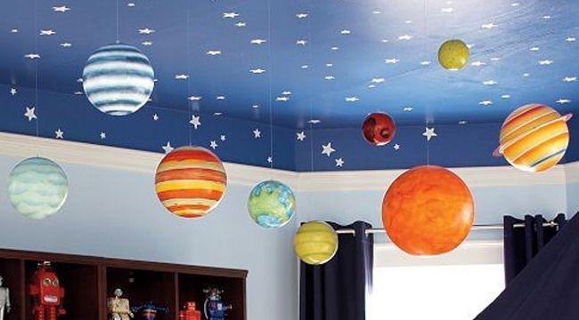 Las 5 ideas ms originales para pintar habitaciones infantiles
