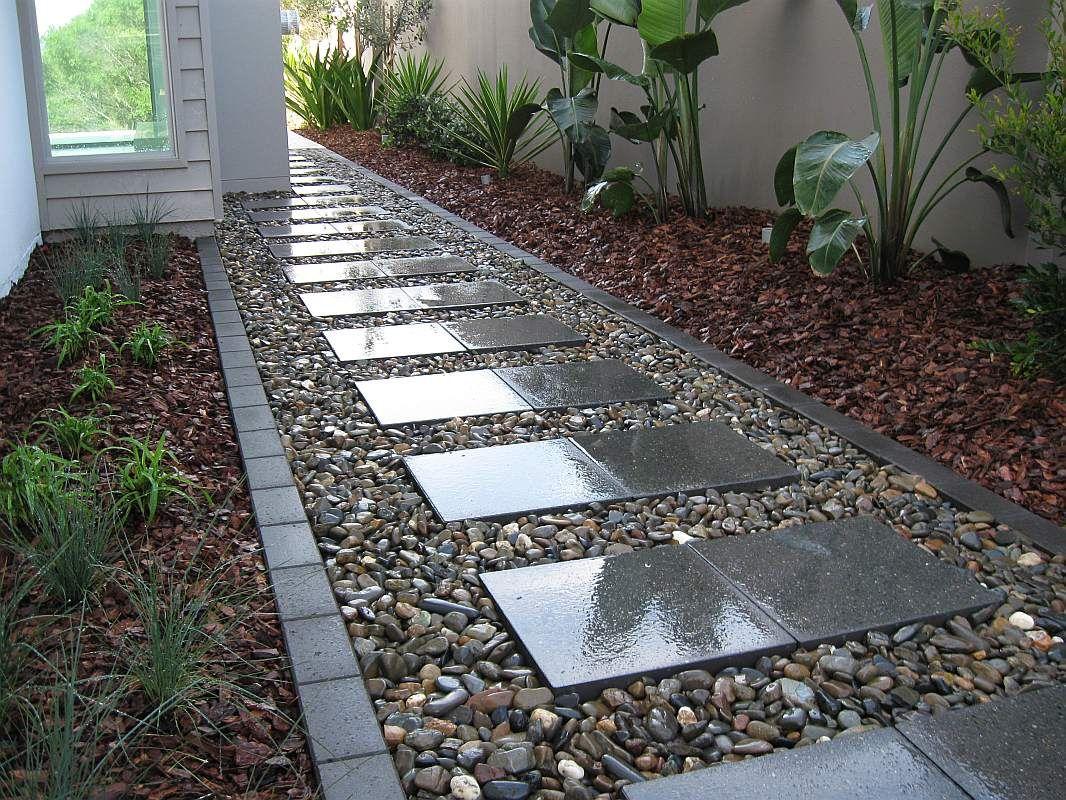 Australian landscape design and construction bathroom for Front yard designs australia