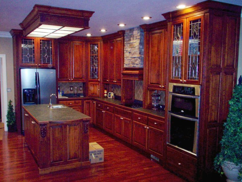 kitchen fluorescent light decorating ideas |  ideas for kitchen
