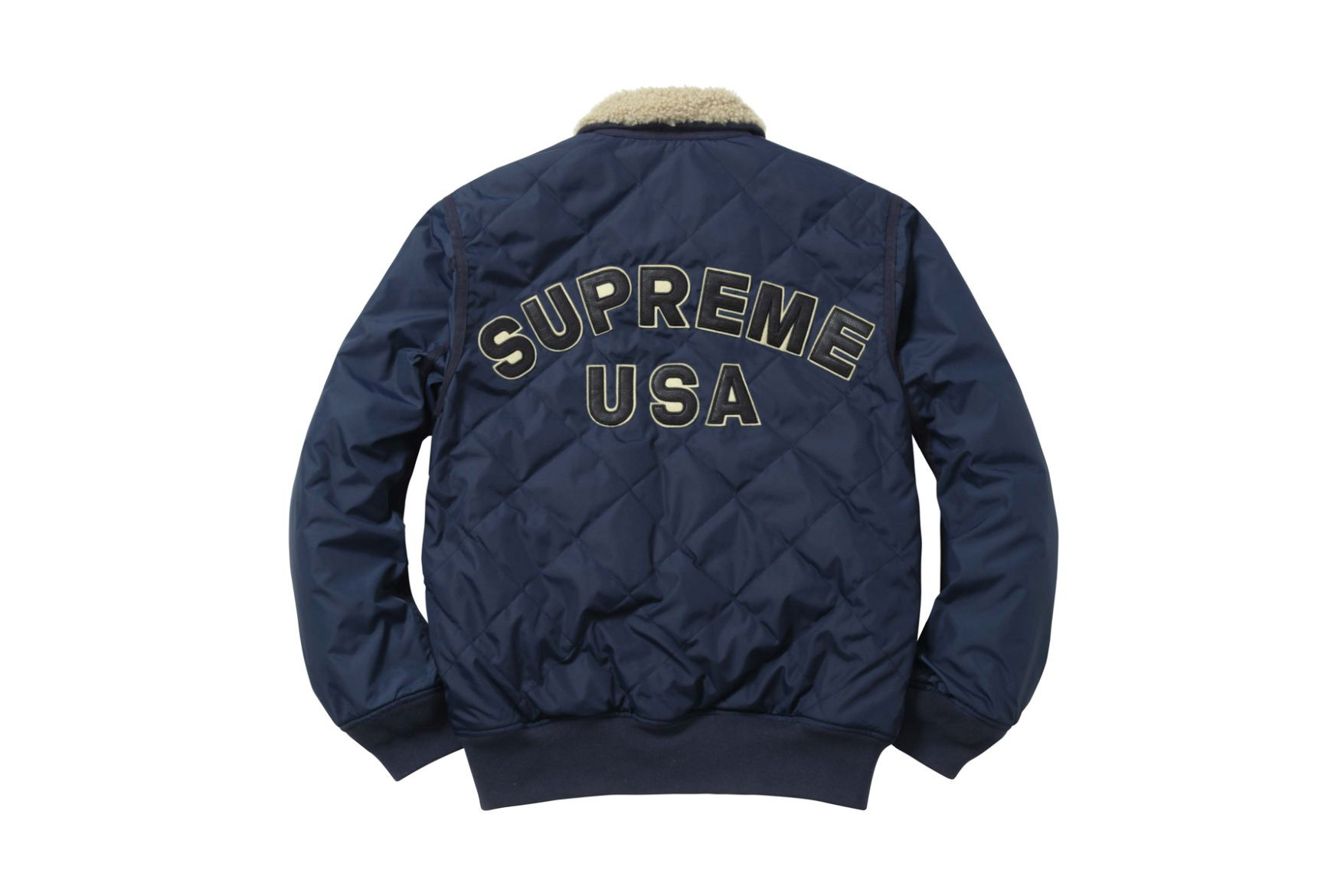 Supreme 2016 Fall/Winter アウ...