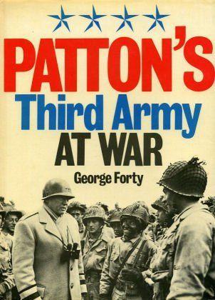 george s patton family tree