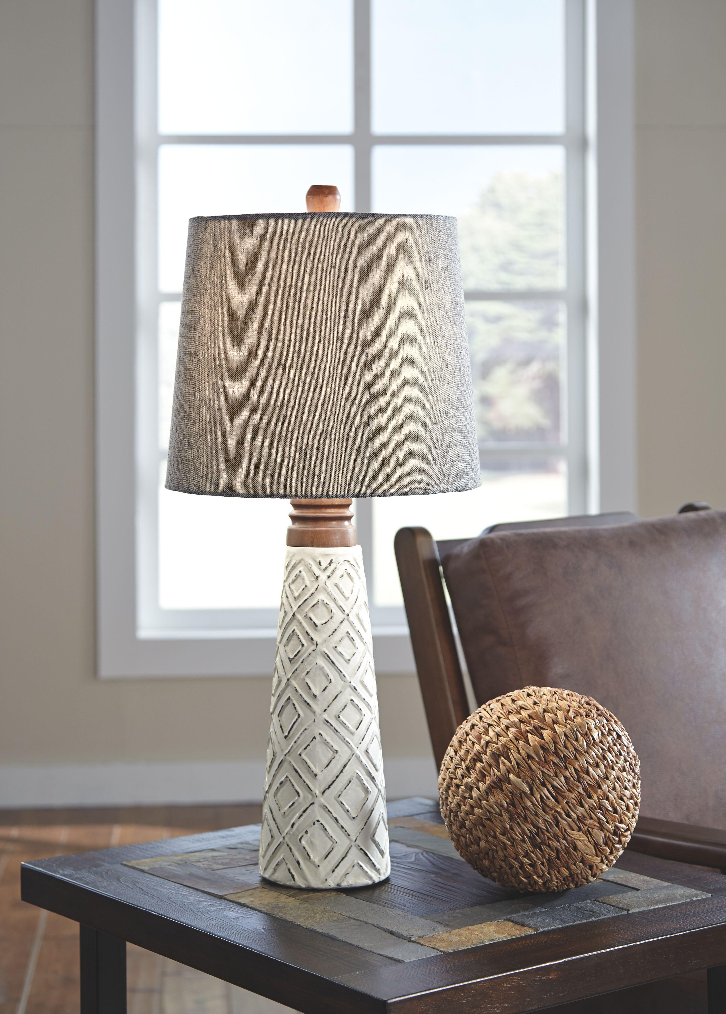 Cutris Table Lamp Set Of 2 White Black In 2020 Black Table Lamps Table Lamps For Bedroom Table Lamp