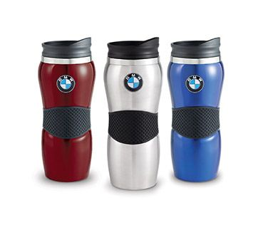 Sport BMW with everything you do - even when drinking coffee. | BMW ...