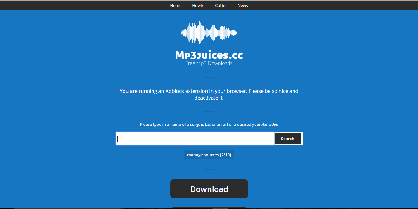 download free mp3 music for free online
