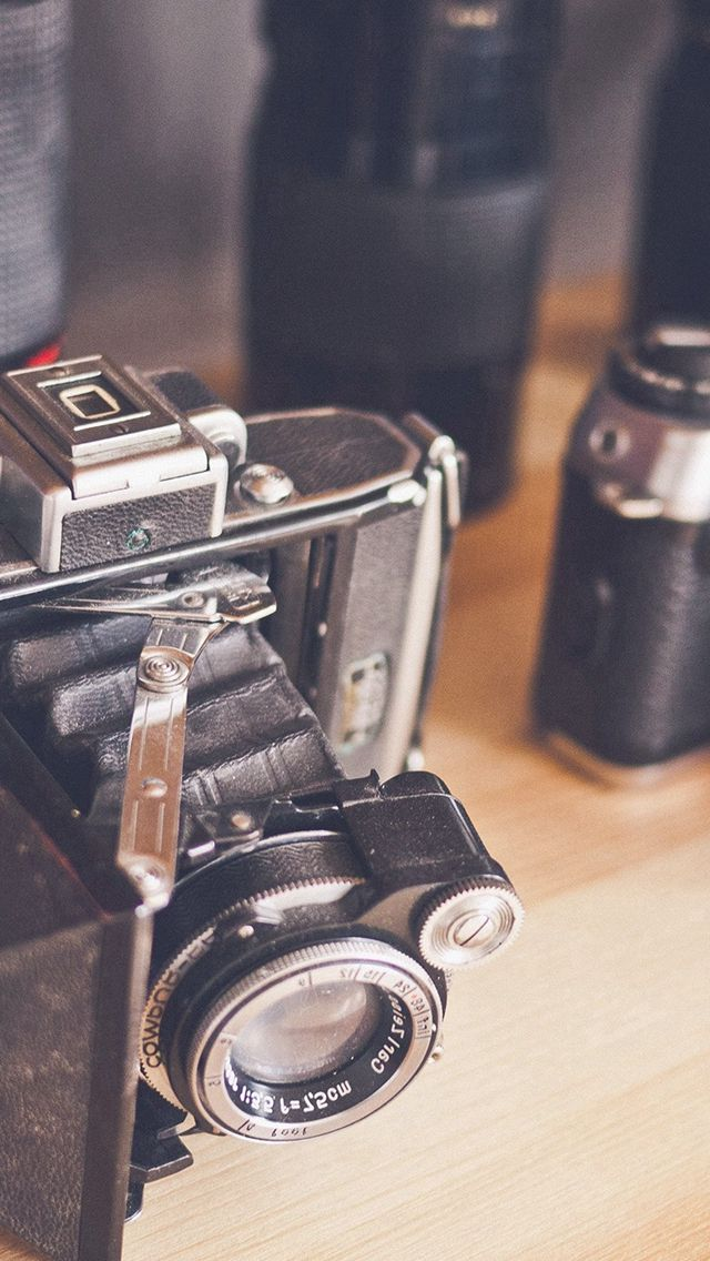 Old Camera Photo Life White Iphone Wallpapers アンティーク壁紙 Iphone6 壁紙 壁紙