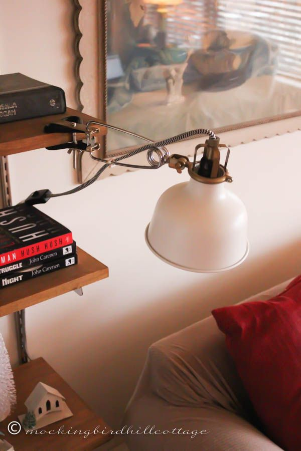 Search Results Ikea Lamp Bookcase Lighting Clamp Lamp