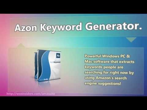 AmaSuite 4 Ultimate Amazon Software Suite