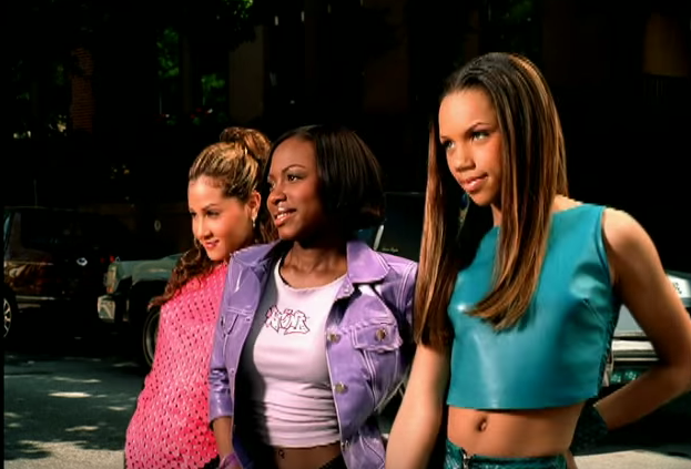 28 Songs From The Early 00s That You Forgot Existed Female R B Singers Hip Hop Playlist Songs