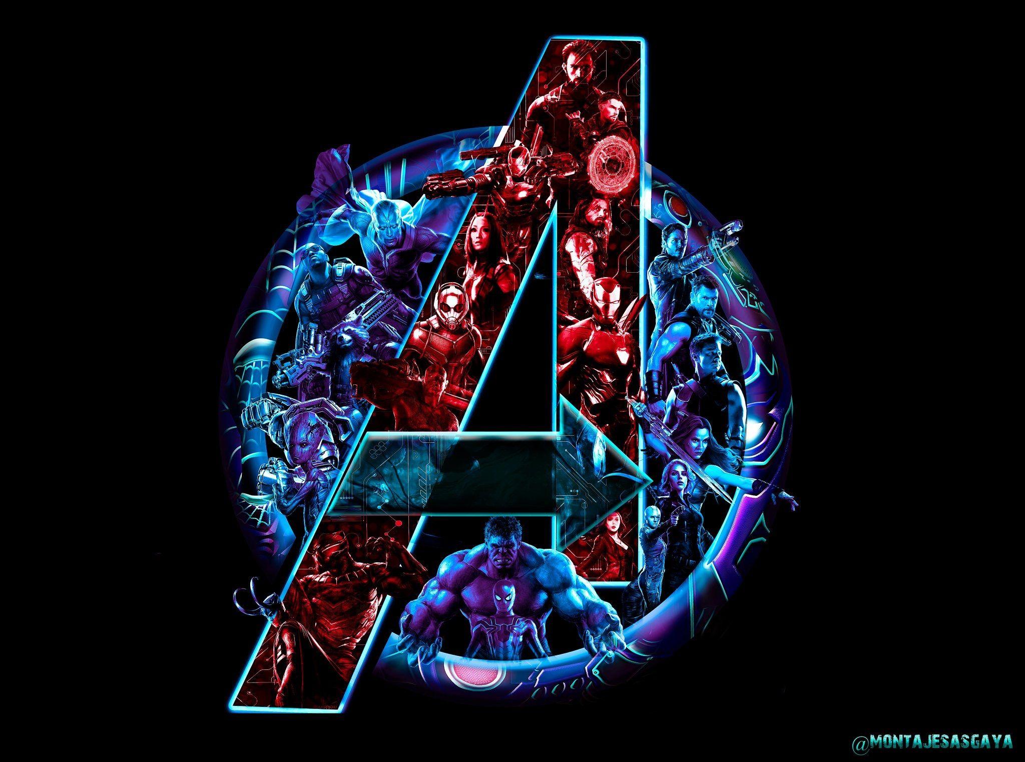 Avengers Infinity War Marvel Vingadores Herois Marvel Vingadores