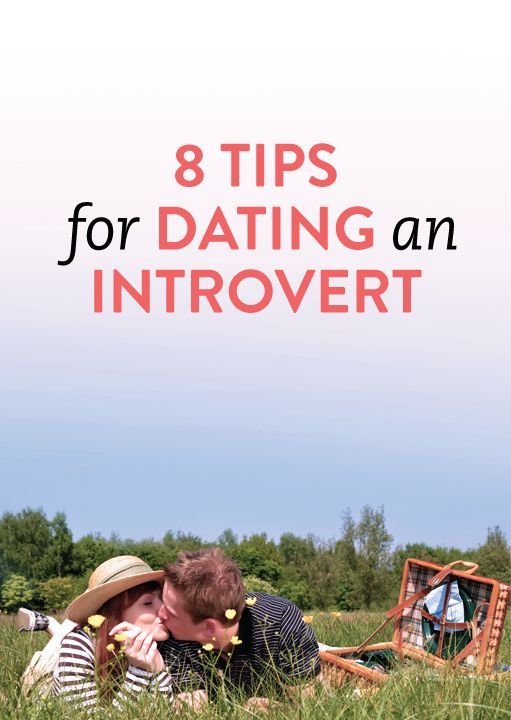 tips for extroverts dating introverts