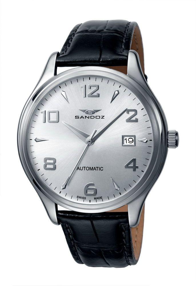 Reloj Cro Sandoz The NY 81309-00