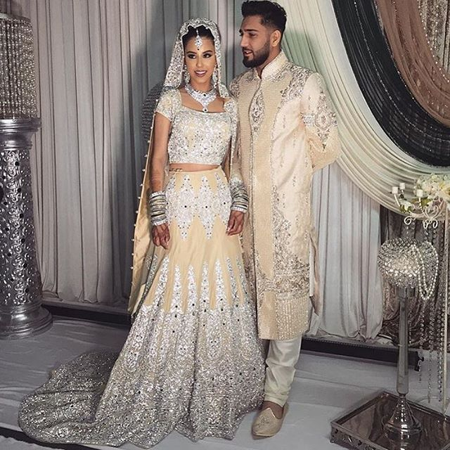 Such a beautiful wedding @sheikhbeauty