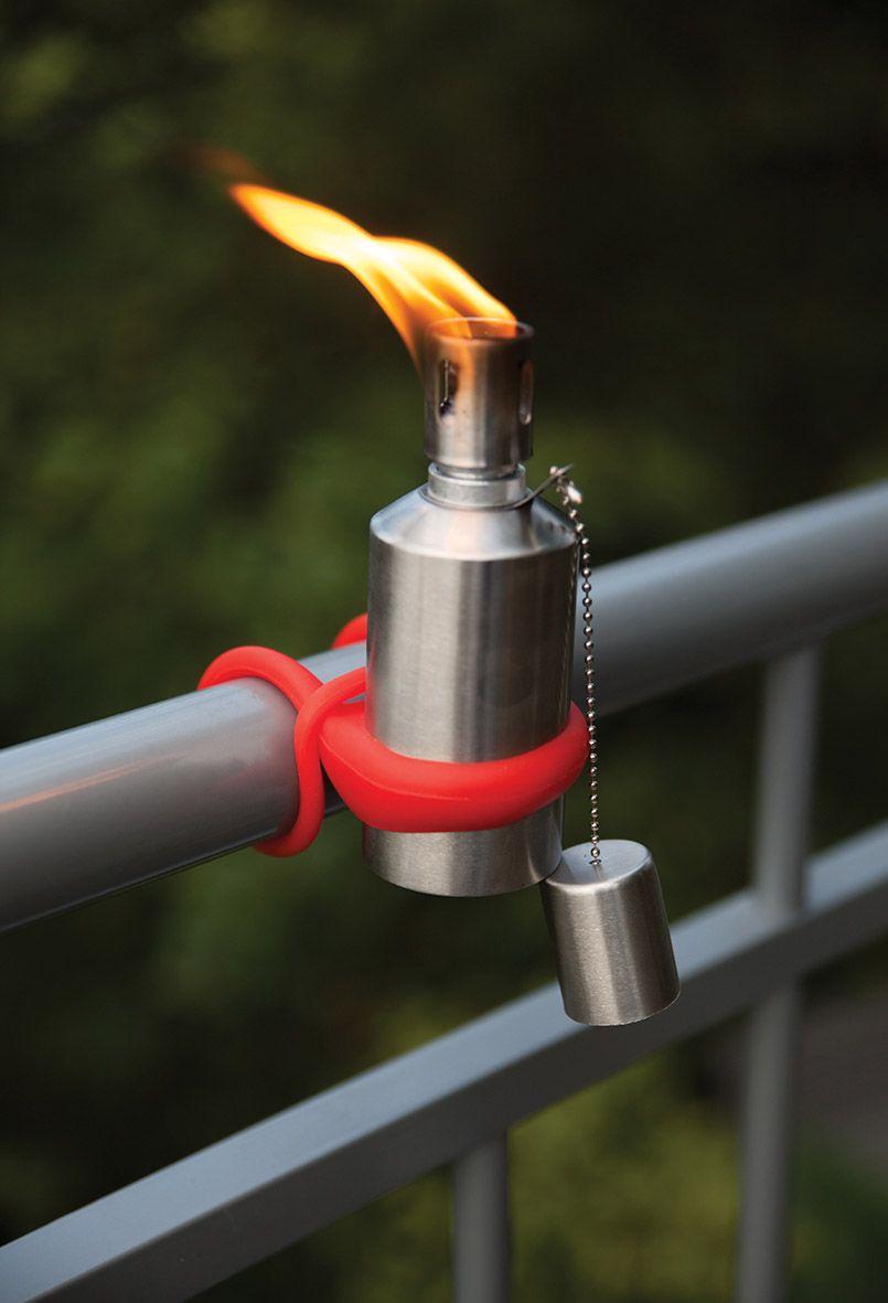 myBalconia BL091 Balcony oil-lamp