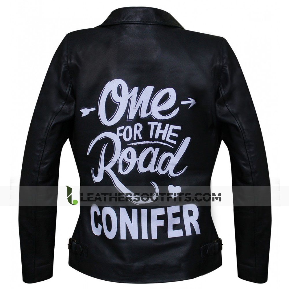 One For The Road Conifer Alex Turner Leather Jacket Alex Turner Leather Jacket Leather Jacket Jackets [ 1000 x 1000 Pixel ]