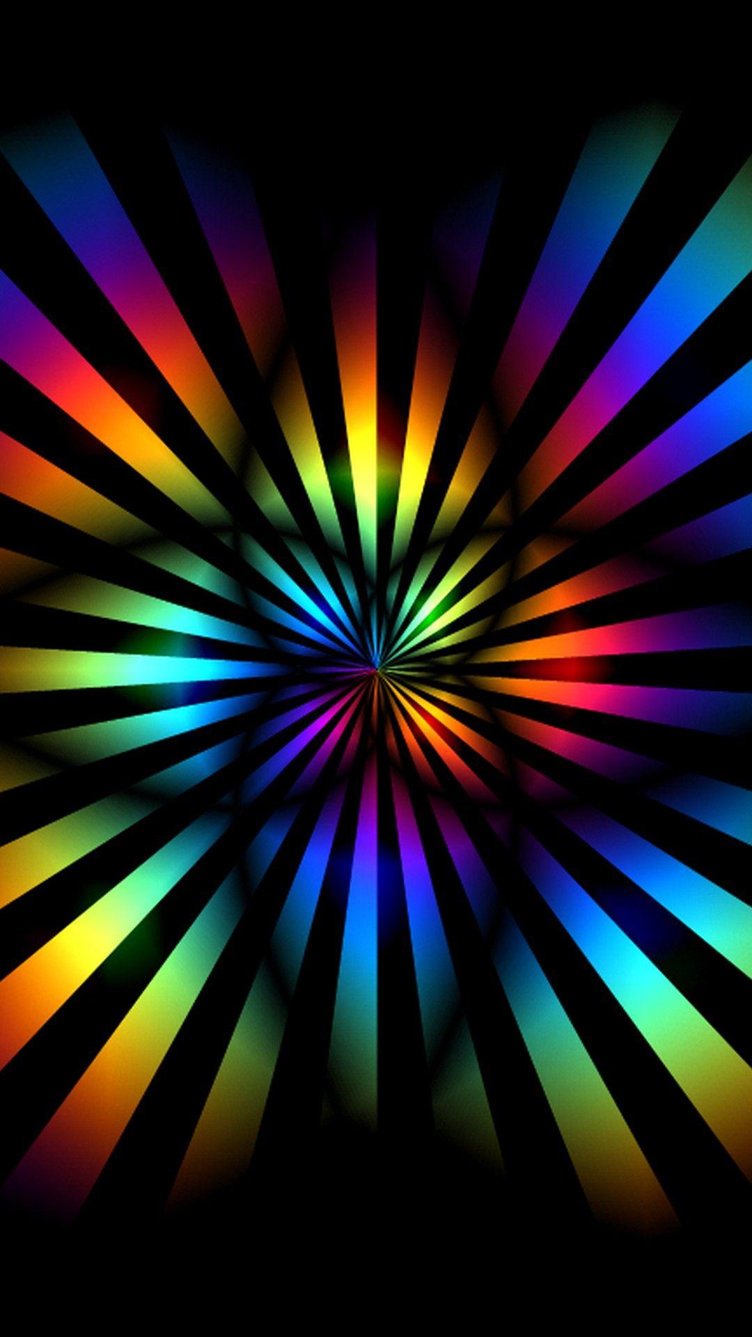 Rainbow iPhone Rainbow wallpaper, Iphone wallpaper