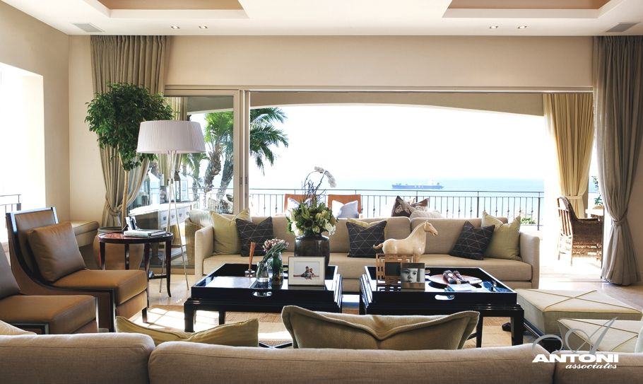 Contemporary Interior Design Cape Town 04