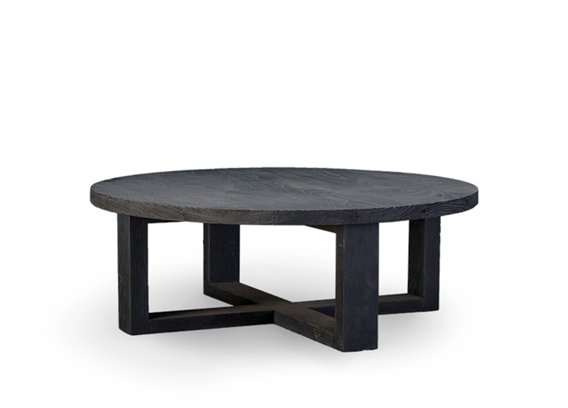 Seville Round Verellen Coffee Table Table Furniture