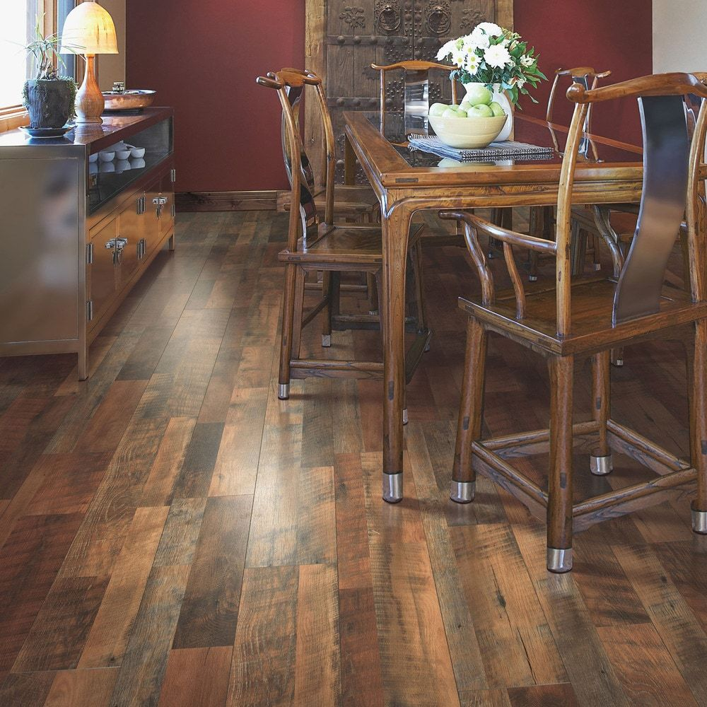 Laminate flooring fieldview plus mm collection mohawks mohawk