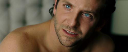Bradley Cooper Augenfarbe