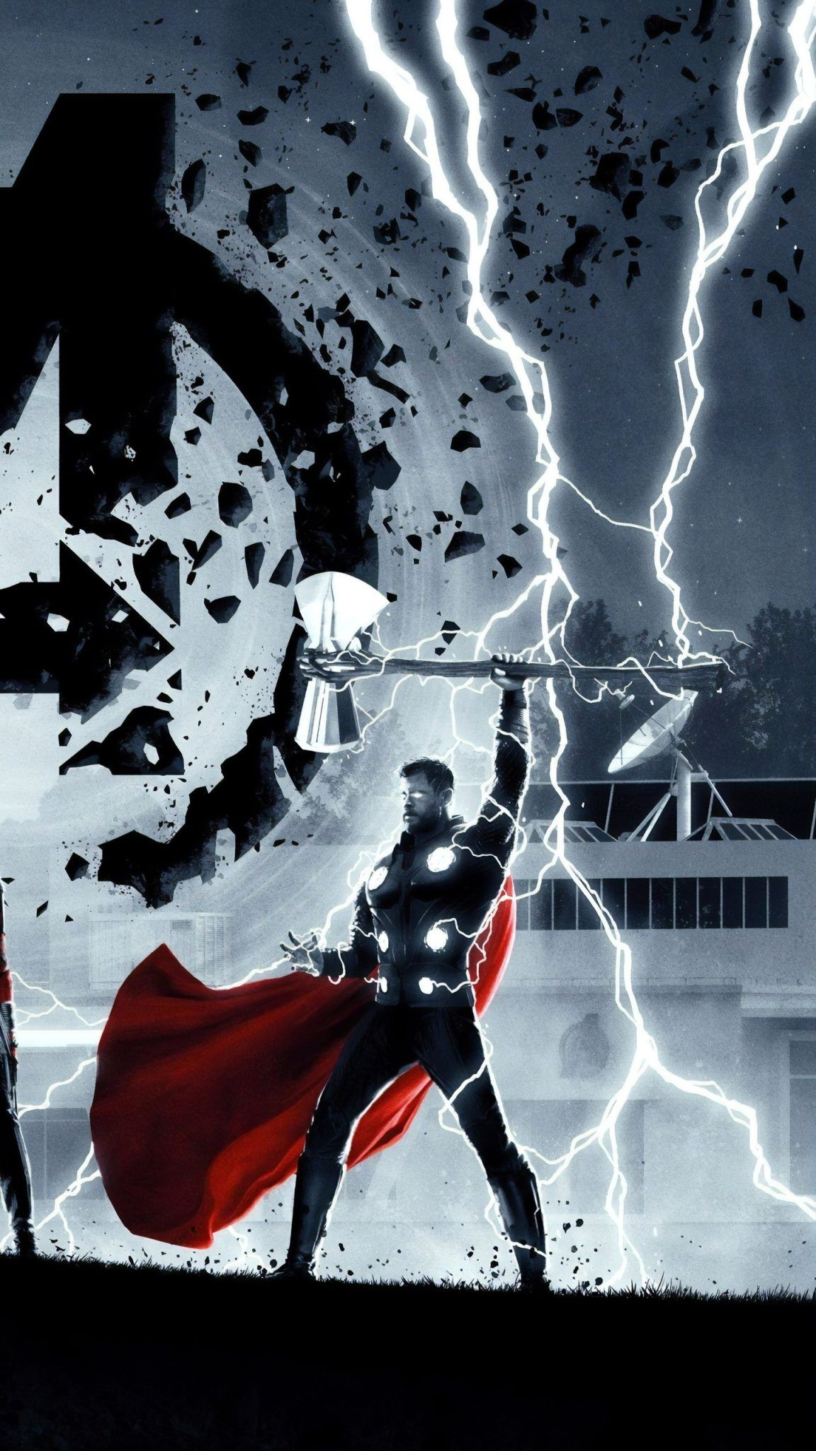 Top 100 Avengers Mobile Wallpapers For Pinterest Boards