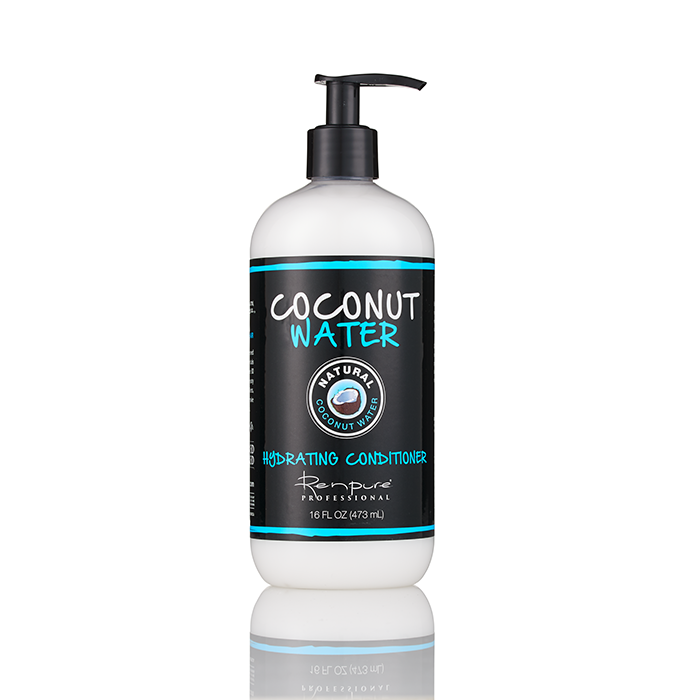 Coconut Water Hydrating Conditioner Renpure Hydrating