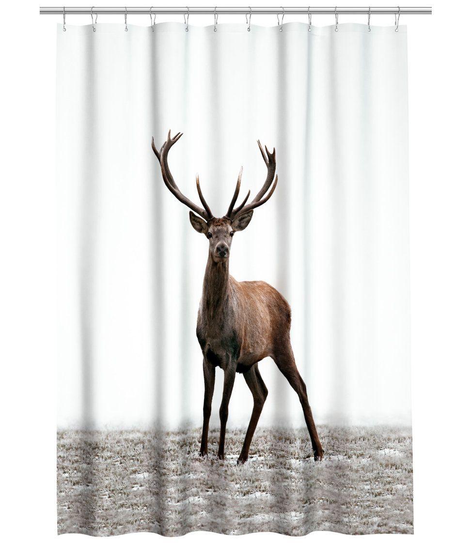 HM Shower Curtain GBP1499