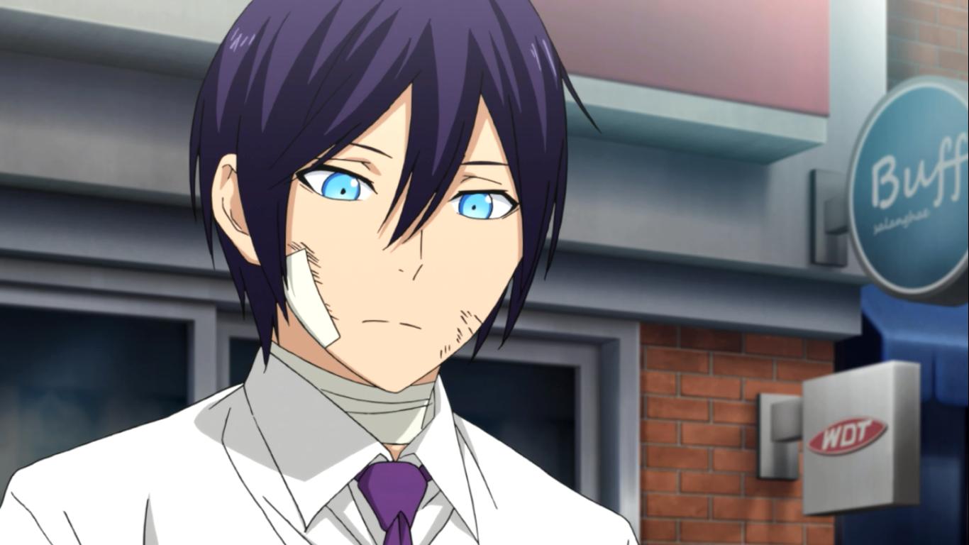 Noragami Aragoto Yato Episode 13 Noragami, Yato, Anime