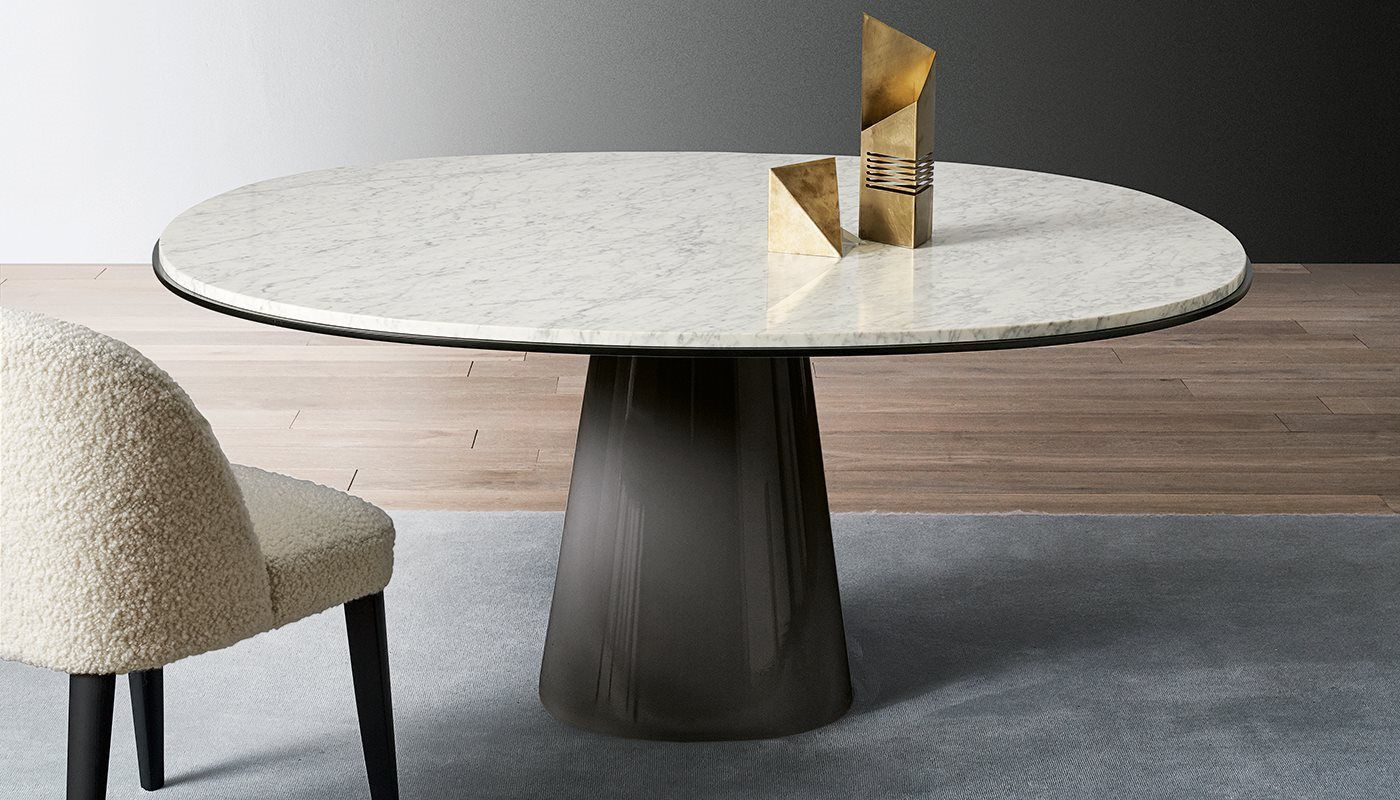 Owen Dining Table 02 1400x800 Dining Table Metal Base Dining Table Metal Dining Table