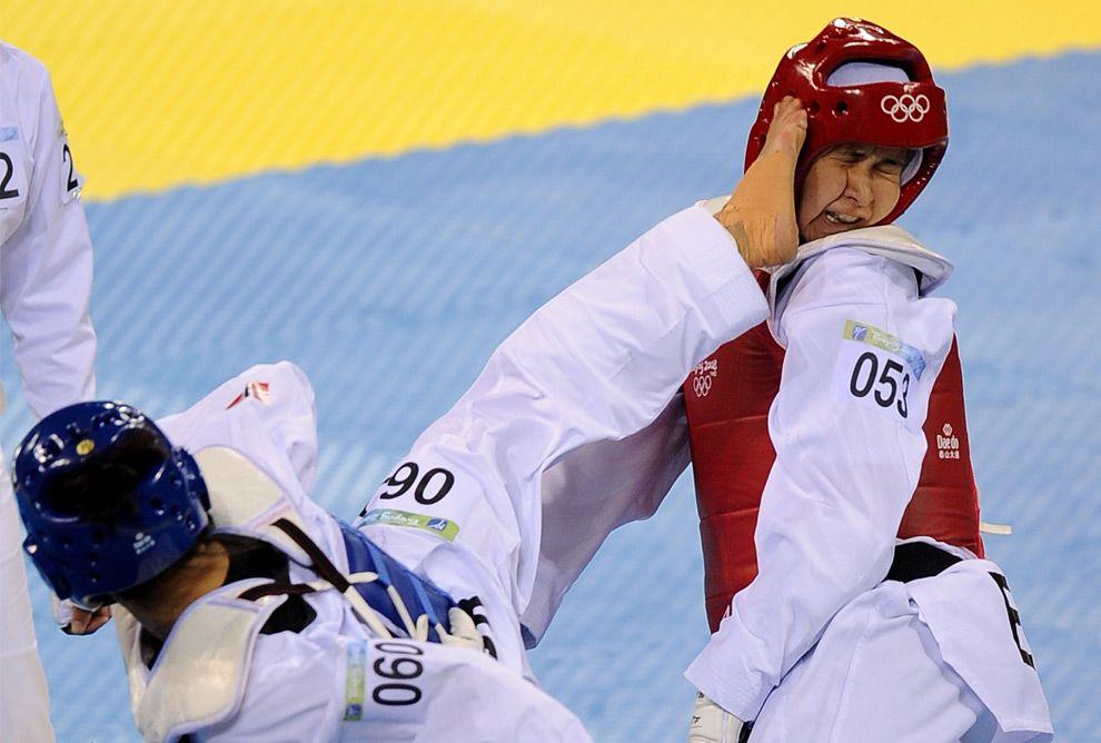 Taekwondo Ha Love The Face Korean Martial Arts Taekwondo Mma Girls