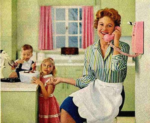 Madre que no humilla no es madre