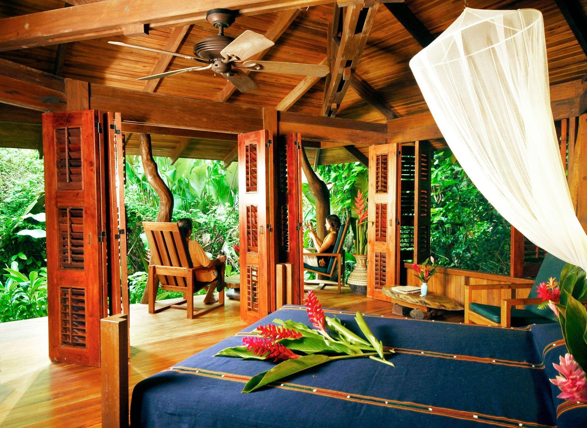 World S Best Eco Lodges Honeymoon Best All Inclusive