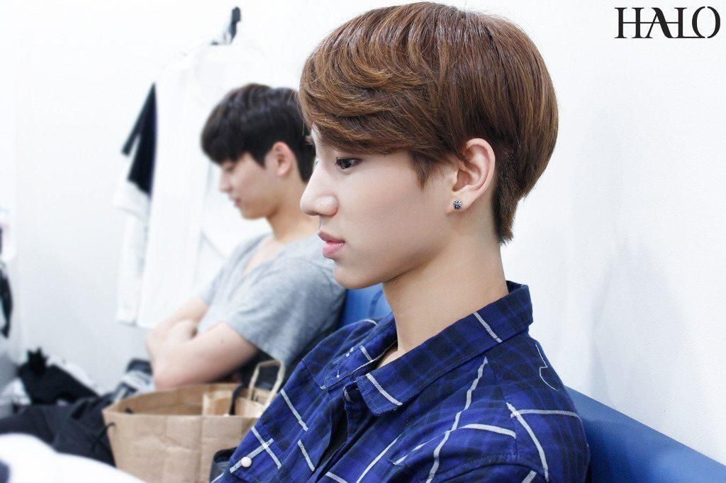 HALO 헤일로 Jaeyong 재용 & Ooon 오운