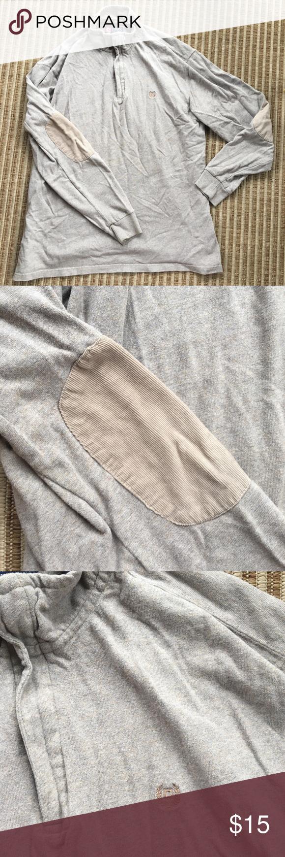 Chaps quarterzip in my posh picks chaps shirts jeans
