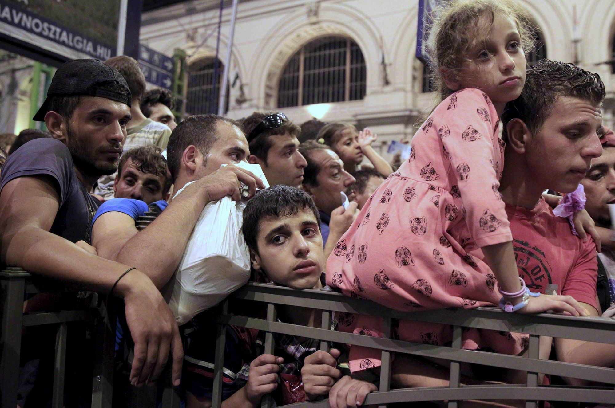 The Middle East Needs To Take Care Of Its Own Refugees Refugee Syrian Refugees Muslim Countries