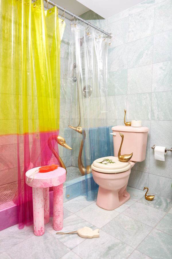 Quiet Town Sun Shower Curtains On Curtains Shower Bath Trends