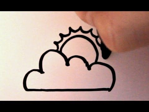How To Draw Sun For Kids Step By Step Drawing Tutorial Draw Sun