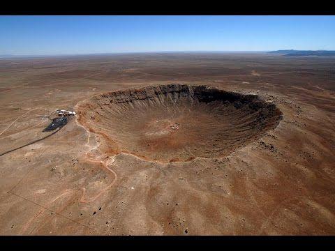 #Documental  Asteroides mortales y asesinos de civilizaciones [VIDEO]