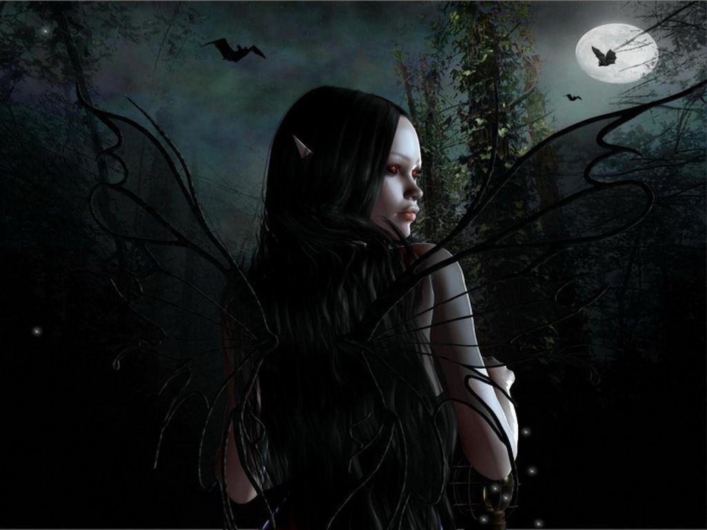 Free pictures fairies pixies free dark fairy wallpaper download the free dark fairy - Free evil angel pictures ...