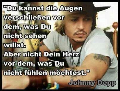 johnny depp zitate