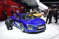 Fotos – Audi R8 2016 - Auto Modelle, Auto Taypen, Das schönste Auto #audir8