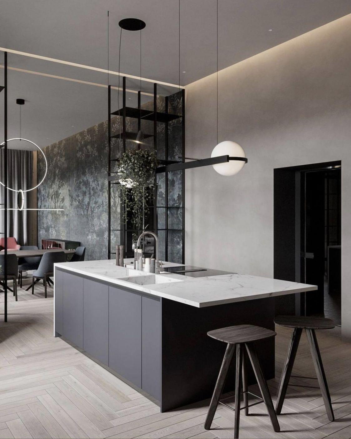 Pin di Aris Athanassiou su interior design nel 2020 ...
