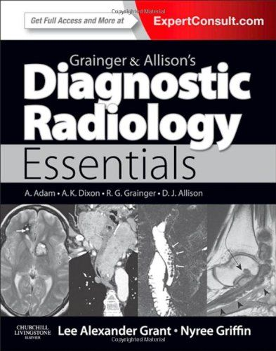 Fundamentals Of Diagnostic Radiology Pdf