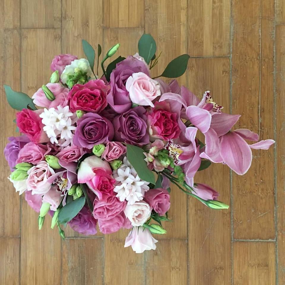 Wedding bouquets not flowers  Polished but not really wedding weddingsph cebuweddings