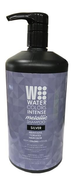 Tressa Watercolors Intense Shampoo In 2020 Color Depositing