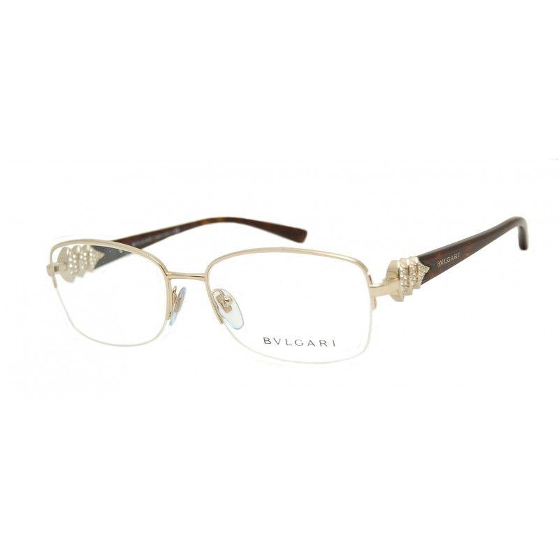 Bvlgari Eyeglasses BV2162B Oval | Bvlgari Eyeglasses | Pinterest ...