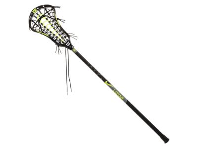 Nike Lunar Elite 10 Degree Lacrosse Stick Lacrosse Sticks Lacrosse Nike Lunar