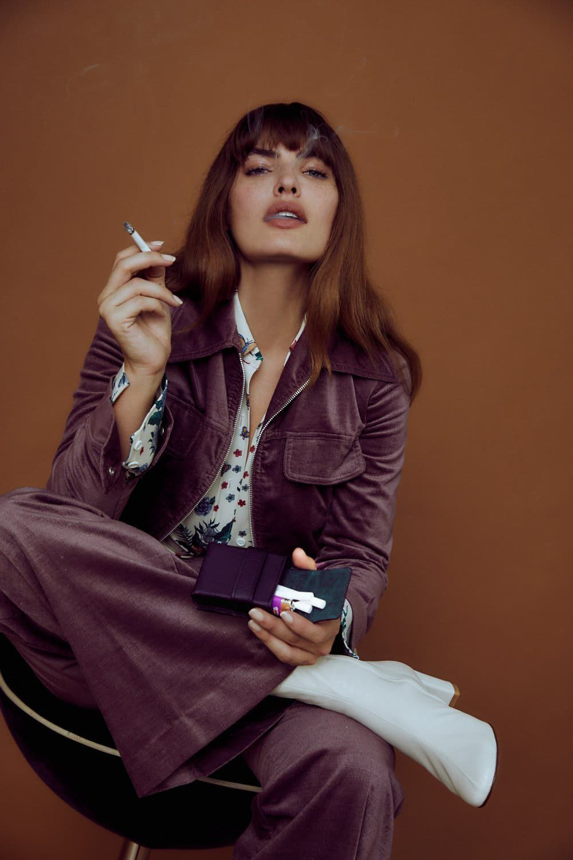 Kim Allen (actress),Rosita Marstini Sex video AC Bonifacio (b. 2002),Jacqueline Pillon
